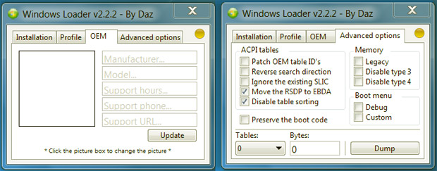 activador windows 7 loader by daz